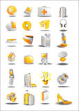 Icon Royalty Free Stock Photo
