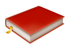Icon of Book Royalty Free Stock Photography