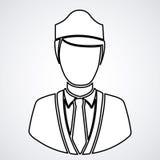 Icon design Royalty Free Stock Image
