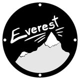Icon Everest Stock Photos