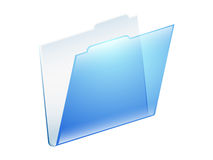 Icon file Royalty Free Stock Photography