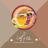 Icon food Royalty Free Stock Images