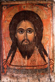 The icon of Jesus Christ Royalty Free Stock Image