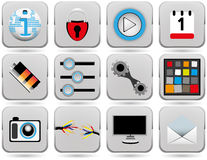 Icon Stock Photos