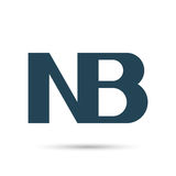 Icon NB. Vector. Nota bene note. Stock Photography