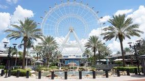 ICON Orlando - Orlando, FL, USA – September 15, 2-18 stock photos