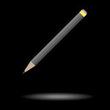 Icon pencil Royalty Free Stock Image