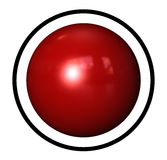 Icon Ring Ball Stock Images