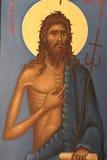 Icon of saint Royalty Free Stock Image