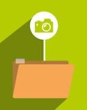 Icon symbol design Stock Images