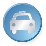 icon taxi απεικόνιση αποθεμάτων