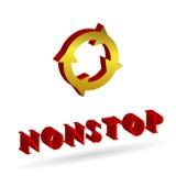 Icon. Royalty Free Stock Photo