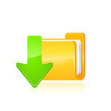Icon vector illustration Stock Photography