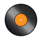 icon vinyl Στοκ φωτογραφία με δικαίωμα ελεύθερης χρήσης