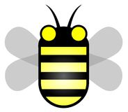 Icon wasp Stock Images