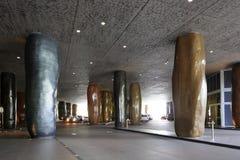 Icona Brickell Miami Immagini Stock Libere da Diritti