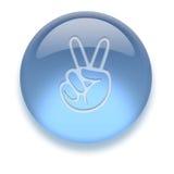 Icona del Aqua Immagini Stock Libere da Diritti