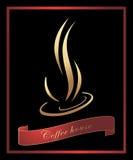 Icona del caffè royalty illustrazione gratis