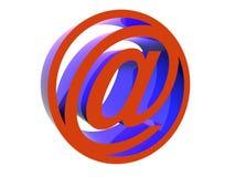Icona del email Royalty Illustrazione gratis