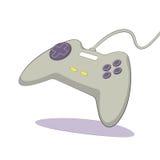 Icona del gioco Fotografie Stock Libere da Diritti