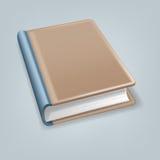 Icona del libro di vettore illustrazione vettoriale