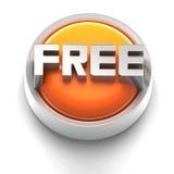 Icona del tasto: Libero Immagine Stock Libera da Diritti