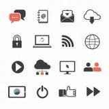 Icona di comunicazione royalty illustrazione gratis