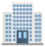 Icona di costruzione di vettore isolata colore che può essere modificata o pubblicare facilmente illustrazione vettoriale