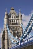 Icona di Londra Fotografia Stock
