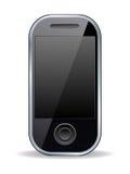 Icona di Smartphone illustrazione vettoriale