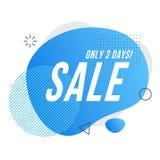 Icona di vendita sconti di giorno Illustrat di vettore illustrazione vettoriale