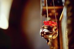 Icona-lampada Fotografia Stock Libera da Diritti