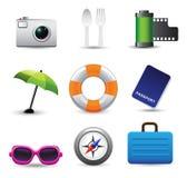 Icone illustrazione di stock