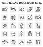icone royalty illustrazione gratis