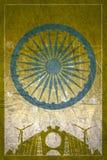 Icone di potere e di energia messe Progettazione dell'opuscolo Fotografia Stock