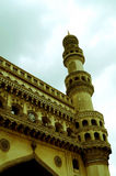 The iconic Charminar Royalty Free Stock Image