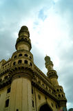 The iconic Charminar Stock Image