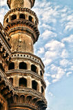 The iconic Charminar Stock Photo