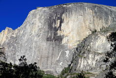 Iconic Half Dome Royalty Free Stock Photo