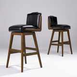 Iconic Modern Design Chairs Royalty Free Stock Photography