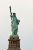 The iconic Statue of Liberty, New York Stock Photo