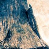 Iconic vagga bildande Pedra Azul 18, digital konst av Afonso Farias stock illustrationer