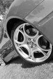 Iconic wheel Royalty Free Stock Photography