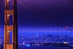 Iconisch San Francisco royalty-vrije stock afbeelding