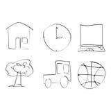 icono stock de ilustración