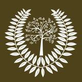 Icono ambiental stock de ilustración