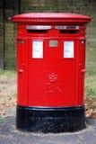 Icono británico foto de archivo libre de regalías