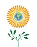Icono de Environmential Foto de archivo