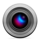 Icono de la cámara de la foto ilustración del vector