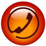 Icono de la conexión del teléfono